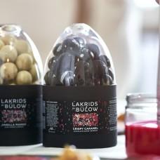 Lakrids by Johan Bülow EGG ÆGG, Crispy Caramel