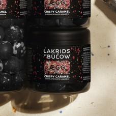 Lakrids by Johan Bülow Small Egg, Crispy Caramel