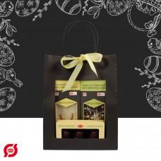 Elmelund Chocolatier gourmet giftbag