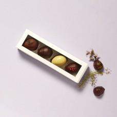 Ole Chokolade Master eggs 4 pcs