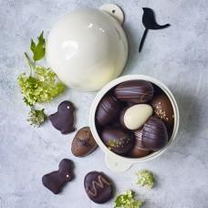Ole Chokolade bamboo egg