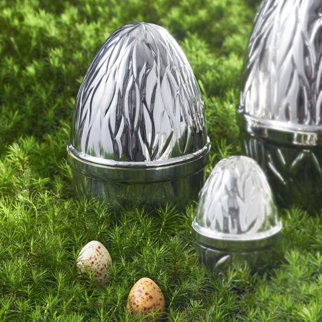 Summerbird, Silver egg classic