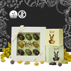 Xocolatl Easter greeting. small