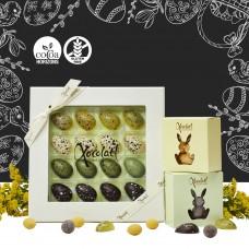 Xocolatl, large Easter greeting
